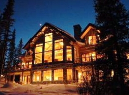 Charmant Breckenridge Private Homes Are The Lodging Option Of Choice For Groups And  Families Who Desire The Extra Space And Added Privacy That Only A Vacation  Home ...