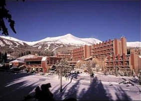 Breckenridge Resort Lodging