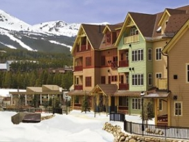 Vacation Rental Condos in Breckenridge