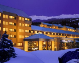 Breckenridge Hotel Lodging