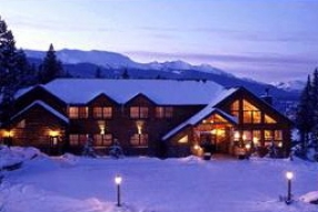 Bed & Breakfast Lodging in Breckenridge