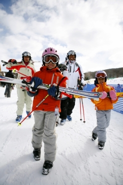 Breckenridge Ski Rental Delivery